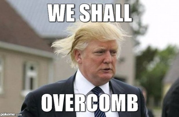 overcomb